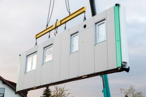 Prefab Housing