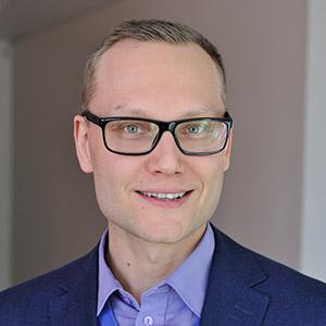 Jussi Björman